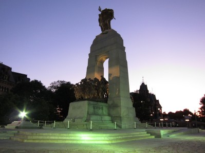 National War Monument