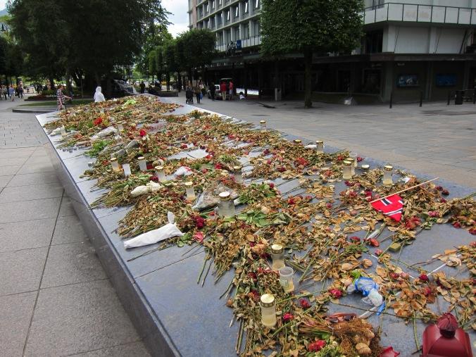 Remembering the terrible 2011 killings