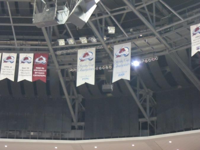 Illegitimate championship banners