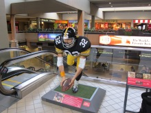 Franco's immaculate reception