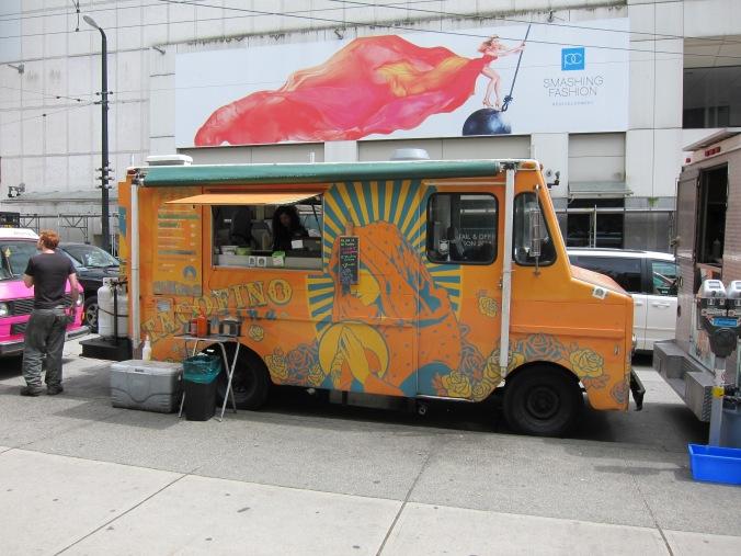 Tacofino truck