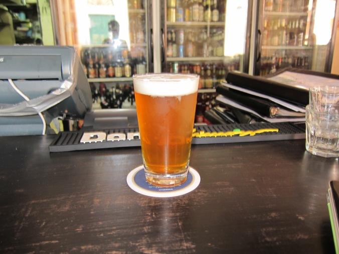 North Coast ACME pale ale