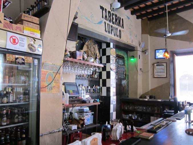 La Taberna Lupulo