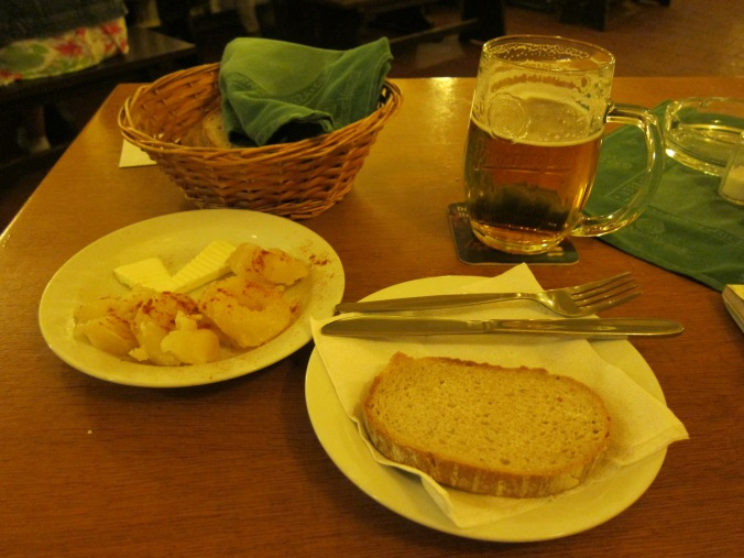 Pivnice U Rudolfina