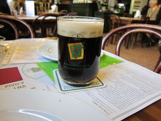 Pivovarský dům