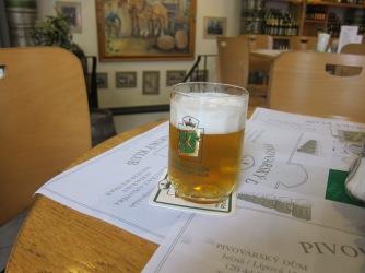 Pivovarský Klub