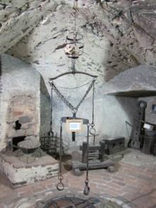 Daliborka Tower