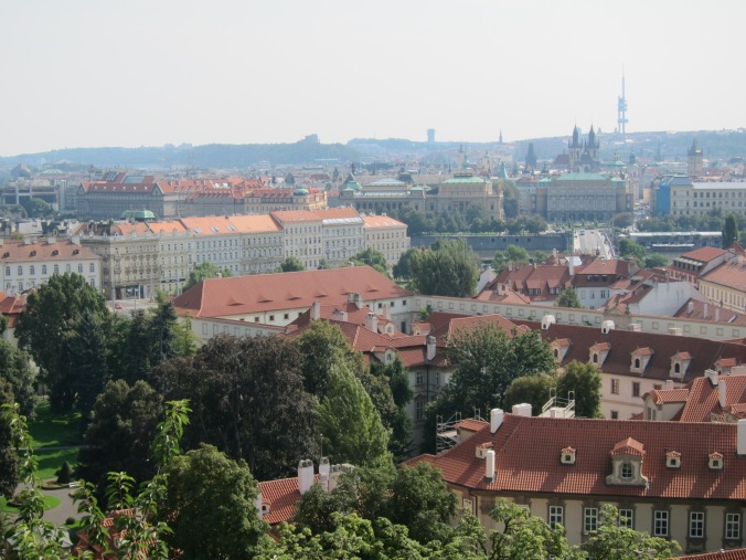Old Town Prague
