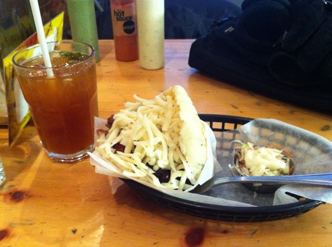 Cafe Arepa