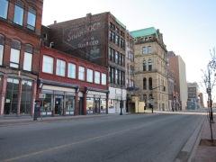 Downtown Saint John
