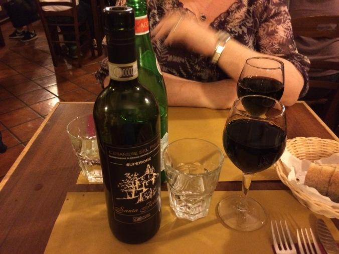 Lazio wine