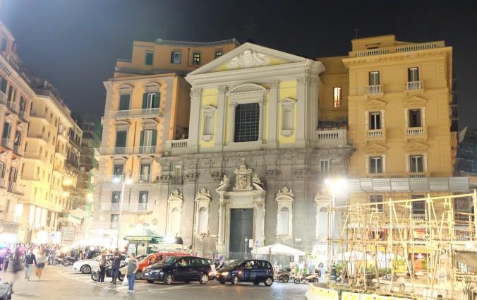 Church of San Ferdinando