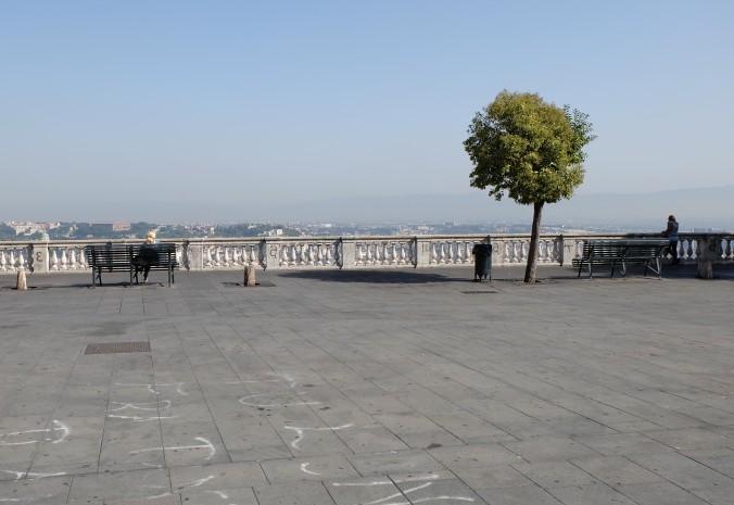 On San Martino