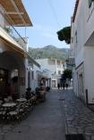 Streets of Anacapri