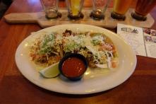 Tacos in Coronado