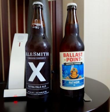 San Diego craft beers
