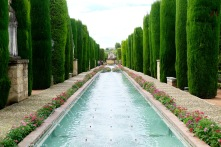Gardens of the Alcazar
