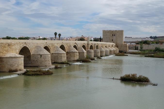 Puente Romano in Córdoba