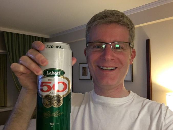 A Labatt 50