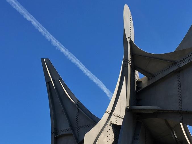L'Homme by Alexander Calder