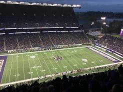 Washington Huskies game