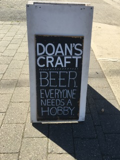 Doan's Craft Brewing