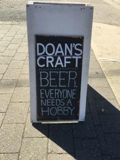 Doan's Craft Brewing