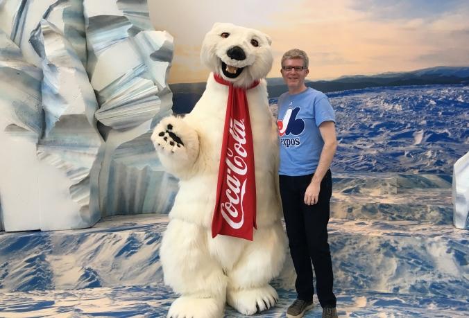 At World of Coca-Cola