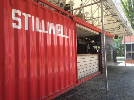 Stillwell Beergarden