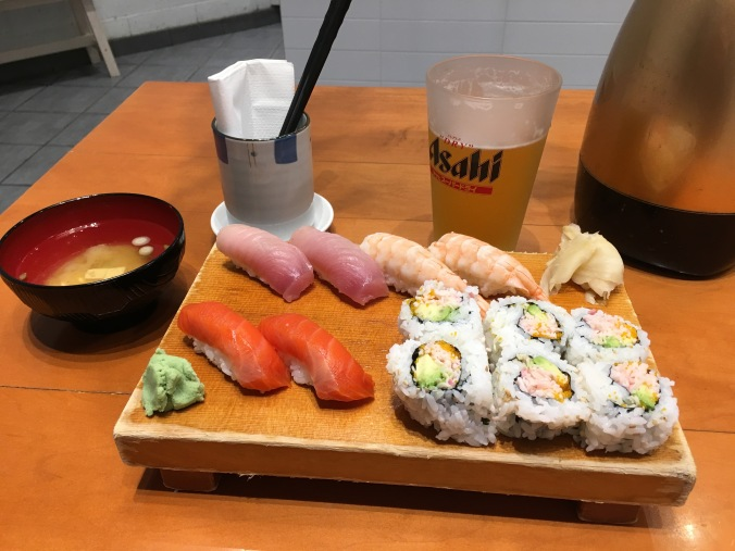 Sushi Itoga